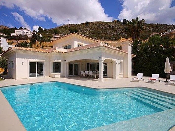 Nouvelle Construction: Villa - Maison à vendr...