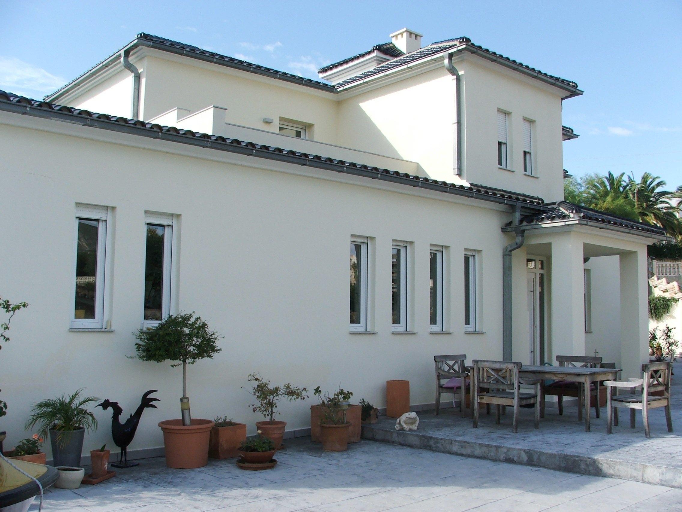 Villa - Chalet - Casa en venta en La Sabatera   Moraira